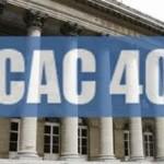 BOURSE CAC40